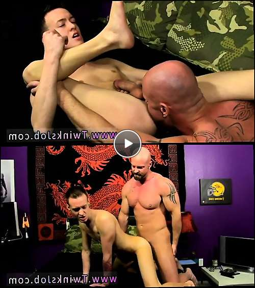 hairy gays video