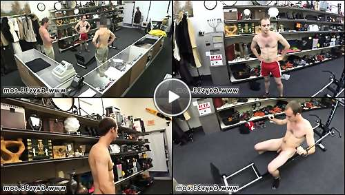 nude men fitness video